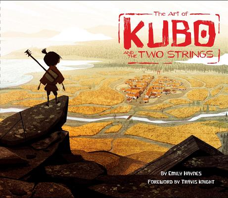 The Art of Kubo and the Two Strings Cover Image