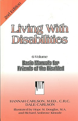 Living with Disabilities Cover Image