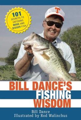 Cover for Bill Dance's Fishing Wisdom
