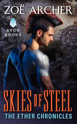 Skies of Steel Cover