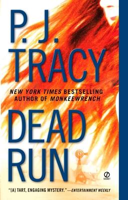 Dead Run Cover