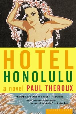 Hotel Honolulu cover image