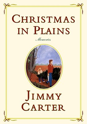 Christmas in Plains Cover
