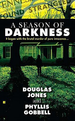 A Season of Darkness Cover