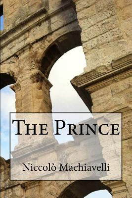 The Prince: With the Art of War Cover Image
