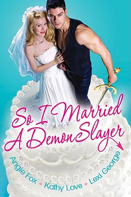 So I Married a Demon Slayer Cover Image