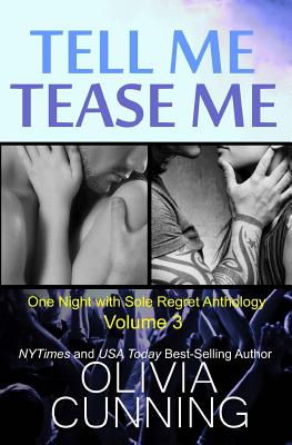 Tell Me, Tease Me Cover Image