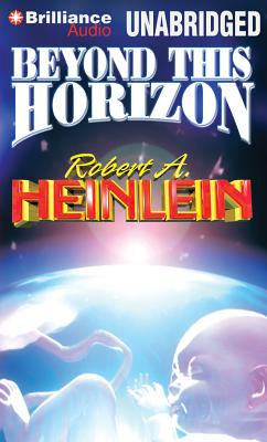 Cover for Beyond This Horizon