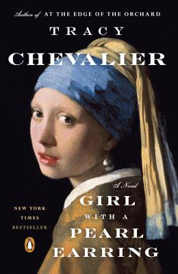 Girl with a Pearl Earring: A Novel Cover Image