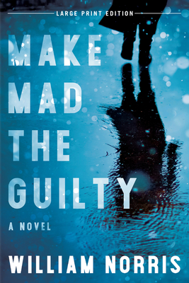 Cover for Make Mad the Guilty