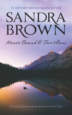 Honor Bound & Two Alone Cover