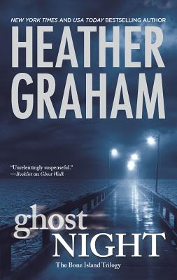 Ghost Night Cover