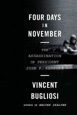 Four Days in November Cover