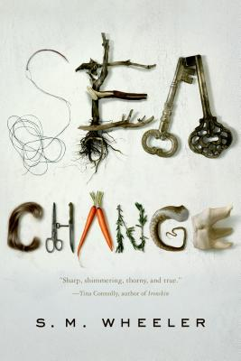 Sea Change Cover Image
