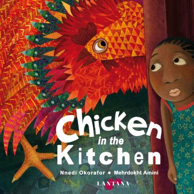 Chicken in the Kitchen Cover Image