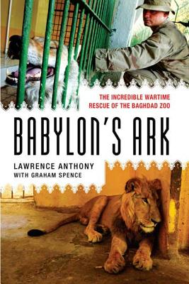 Babylon's Ark Cover