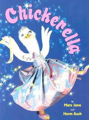 Chickerella Cover Image