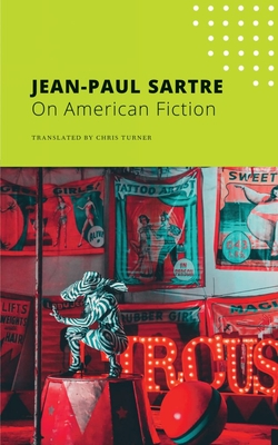 On American Fiction (The French List) Cover Image