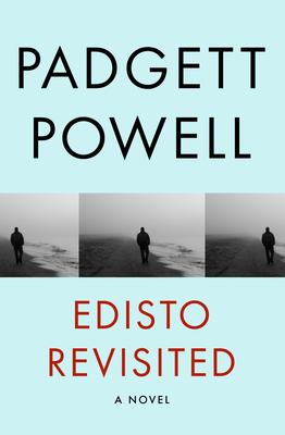 Cover for Edisto Revisited