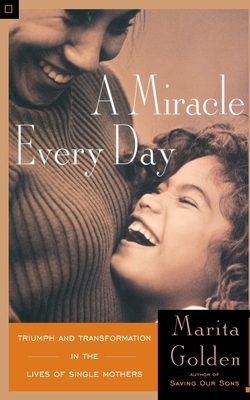 A Miracle Every Day Cover