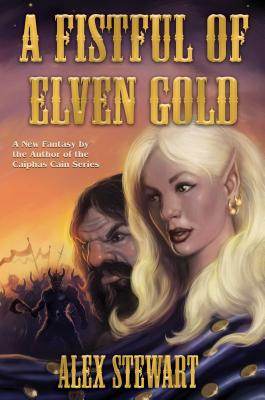 A Fistful of Elven Gold Cover Image