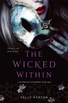 The Wicked Within Cover