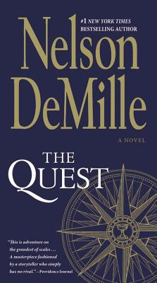 The Quest: A Novel Cover Image