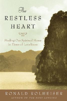 The Restless Heart: Finding Our Spiritual Home Cover Image