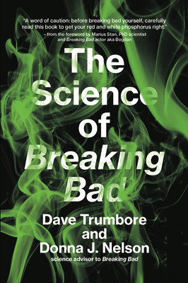 The Science of Breaking Bad Cover Image