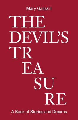 The Devil's Treasure Cover Image