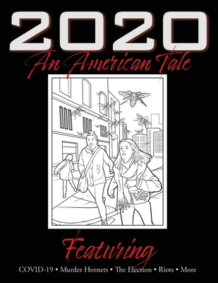 2020 An American Tale Cover Image