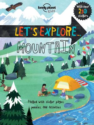 Let''s Explore... Mountain (Let's Explore) Cover Image