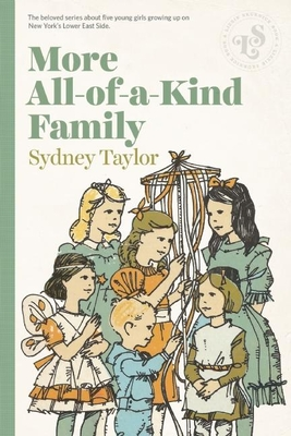 More All-Of-A-Kind Family Cover Image