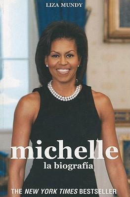 Michelle: La Biografia = Michelle Cover Image