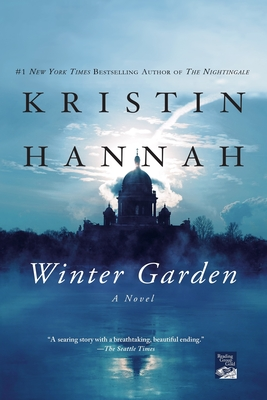 Winter Garden: A Novel Cover Image