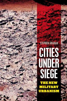 Cities Under Siege Cover