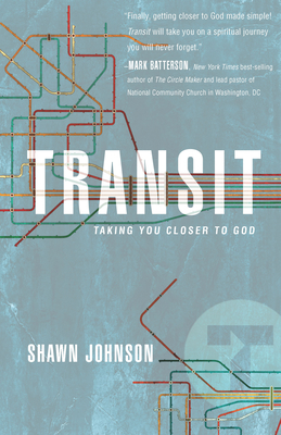 Transit: Taking You Closer To God Cover Image