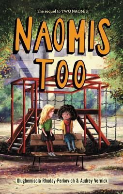 Naomis Too Cover Image