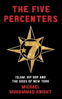 Cover for The Five Percenters