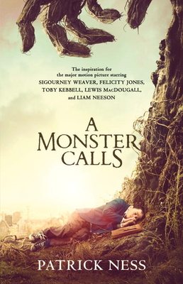 Monster Calls MTI (Exclusive Hudson Edition) cover image
