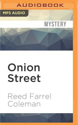 Cover for Onion Street
