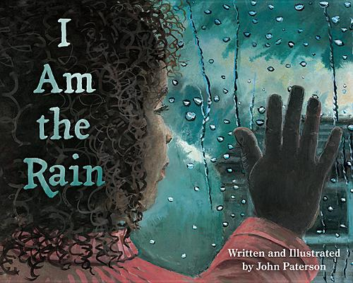 Cover for I Am the Rain