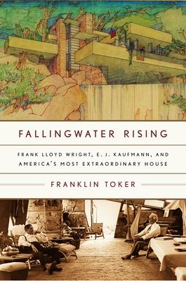 Fallingwater Rising Cover
