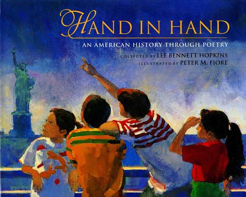 Cover for Hand in Hand