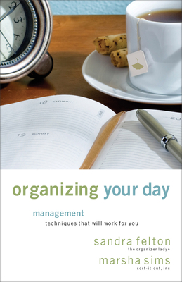 Organizing Your Day Cover