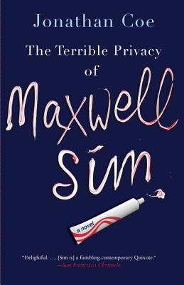 The Terrible Privacy of Maxwell Sim Cover Image