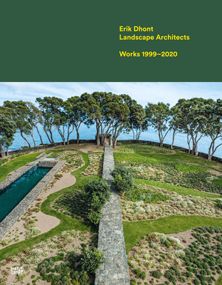 Erik Dhont: Landscape Architects: Works 1999-2020 Cover Image