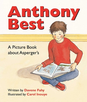 Anthony Best: A Picture Book about Asperger's Cover Image