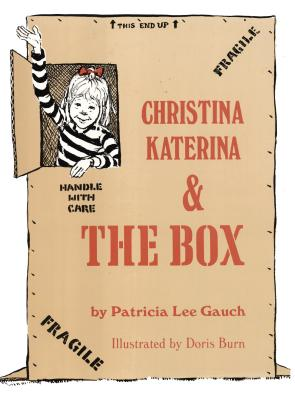 Christina Katerina & the Box Cover