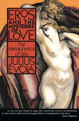 Eros and the Mysteries of Love: The Metaphysics of Sex Cover Image